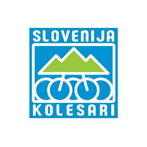 SLOVENIJA KOLESARI 300